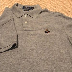 Ralph Lauren men's USA Basketball polo shirt.